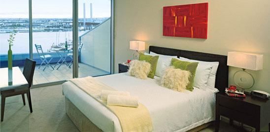 1 Bedroom Apartment & Sofa Bed