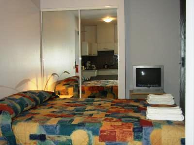 Double Studio Apartment
