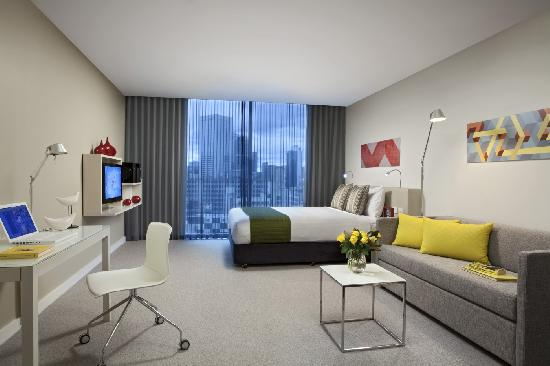 Melbourne Long Term Accommodation