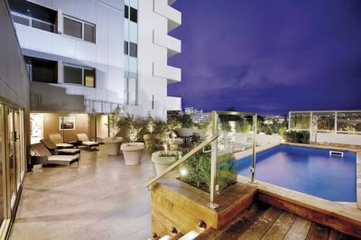 Amity Apartment Hotels South Yarra