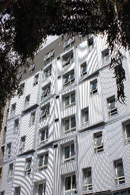 Carlton Apartments Residence