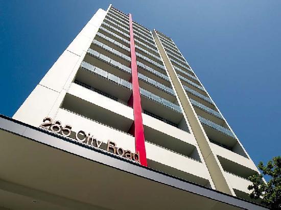 Plum Southbank Serviced Apartments