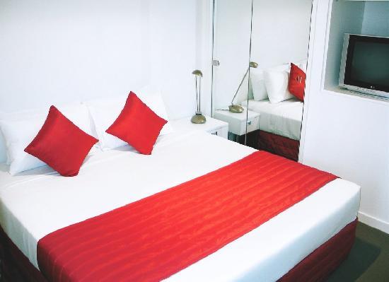 1 Bedroom Exec Apartment