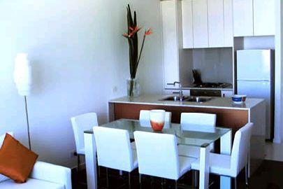 2 Bedroom Exec Apartments