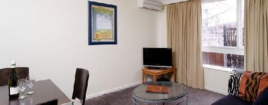 2 Bedroom Apartment Gipps