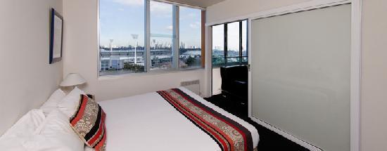 2 Bedroom 1 Bathroom Apartment Wellington