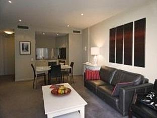 1 Bedroom + Study Apartment