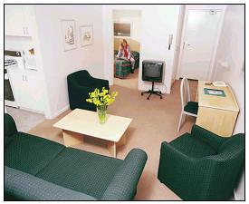 Drummond Serviced Apartments Carlton